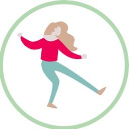 Zumba Groove Dance Workout App