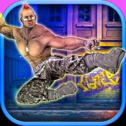 Fighter's Fury - Fighting Game