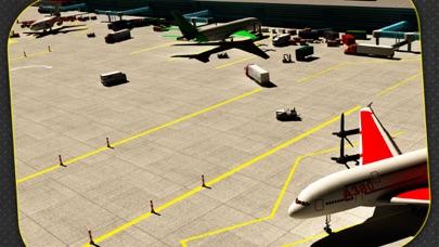 Transport Plane Landingのおすすめ画像4