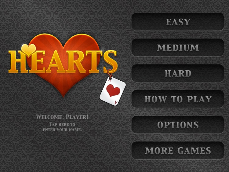 Hearts Premium HD screenshot-3