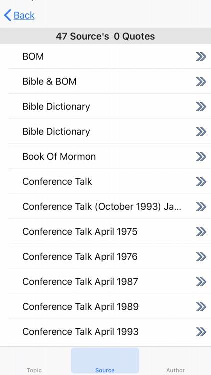 My Bible Quotes screenshot-5