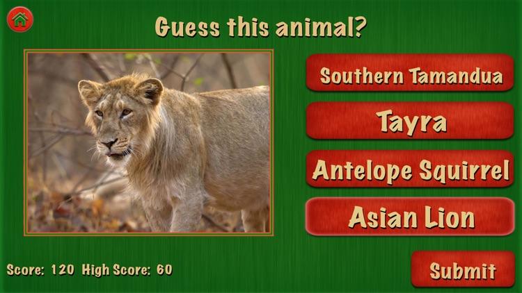 Animal World Pro For Fun screenshot-3