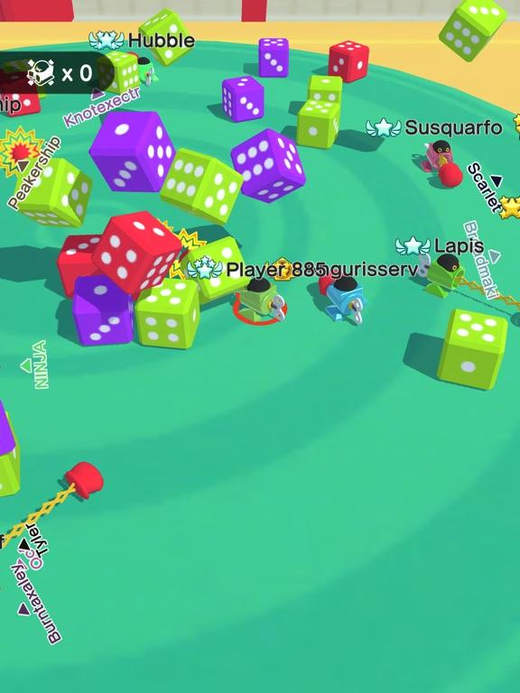 Punch!.io screenshot 5