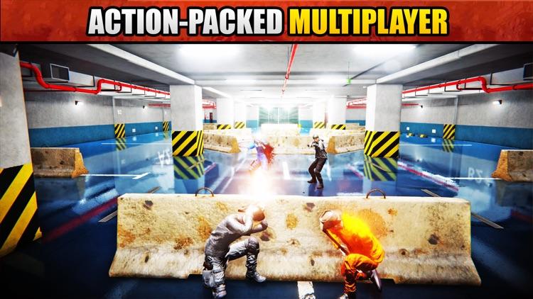Apex Online: Legends Strike 3D