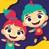 Lamsa: Kids Stories & Games