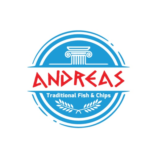 Andreas Fish and Chips