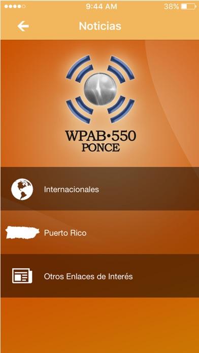 WPAB Radio 4