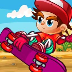 Skater Kid - Let's Skate