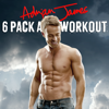 Adrian James Nutrition Ltd. - Adrian James: 6 Pack Abs artwork