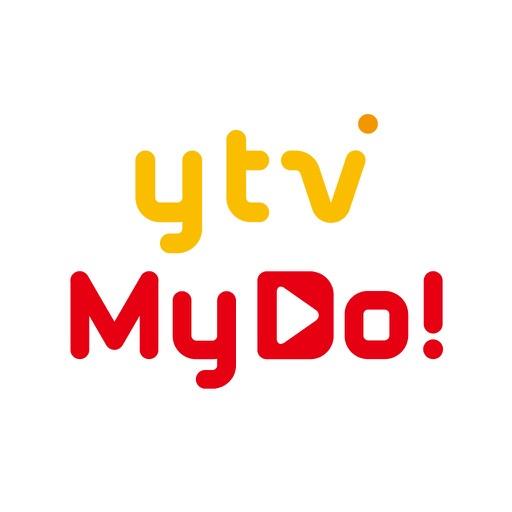 ytv MyDo!(まいど)?読売テレビ動画配信?