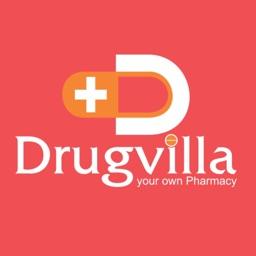 Drugvilla