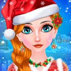 Activities of Christmas Girl Party