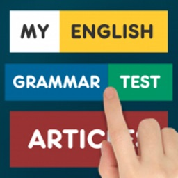 Articles - Grammar Test PRO