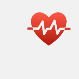 Health calculator: weight, BMI