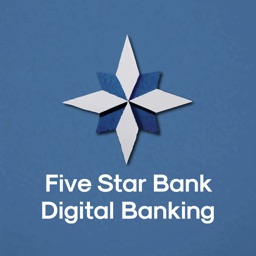 Five Star Bank Digital Banking