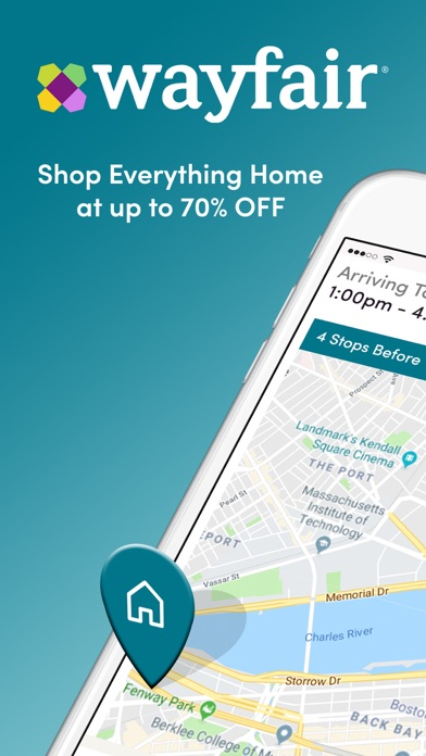 Wayfair – Shop All Things Home