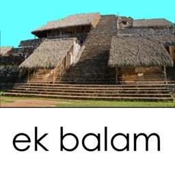 Ek Balam Tour Guide Cancun