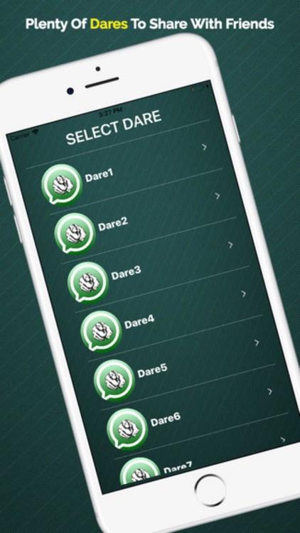 Dare Status for Whatsapp screenshot-5