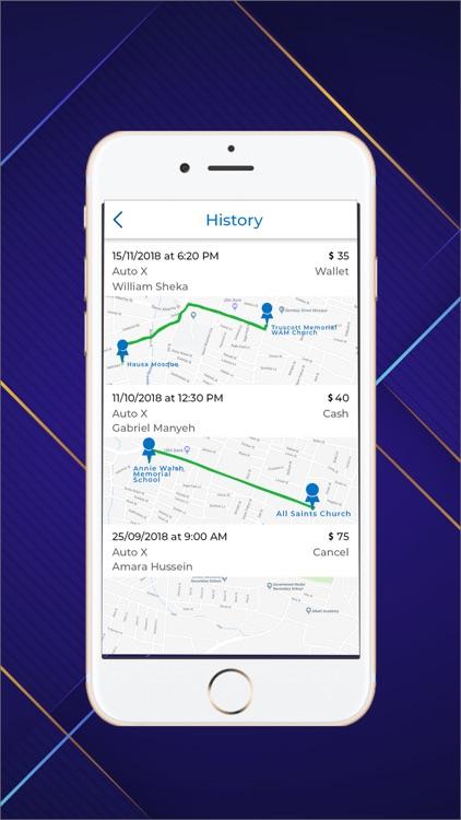 Ride_Driver screenshot-3