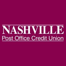 Nashville Post Office CU