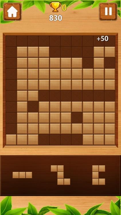 Wood Block Puzzle: Legend screenshot-7