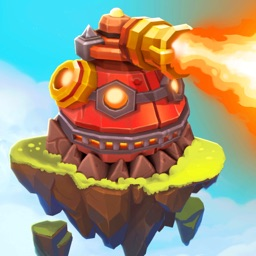 Wild Sky TD:Tower Defense Coop
