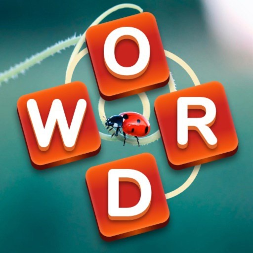 Words Jam: Crossword Puzzle