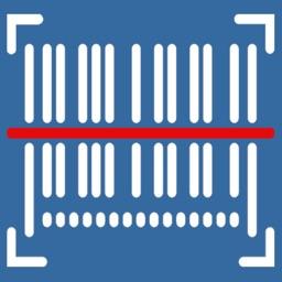 QR code & Barcode - Reader