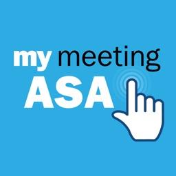 ASA My Meeting