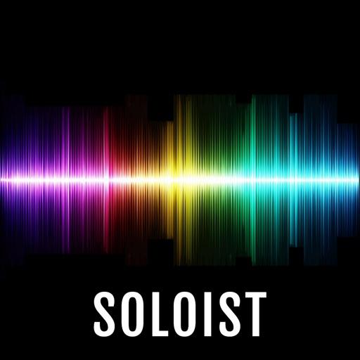 Vocal Soloist AUv3 Plugin icon