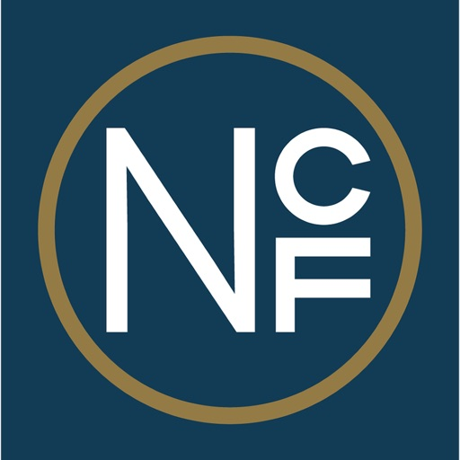 NCF Mobile Banking for iPad