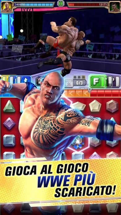 Screenshot of WWE Champions 20201