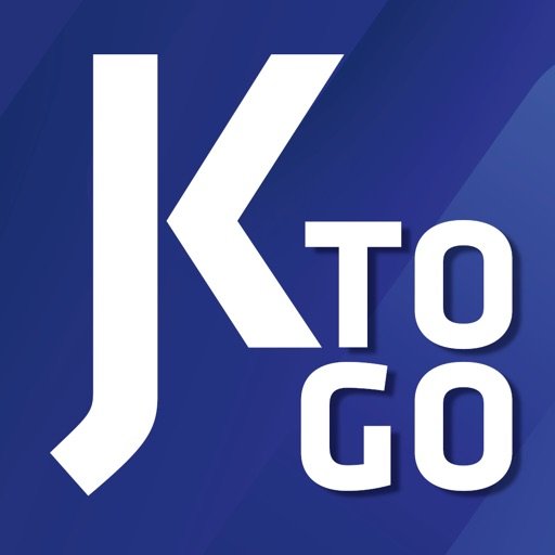 Jan Knoblauch - To Go