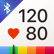 Blood Pressure(BP) Diary icon