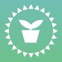 icone Plantes et Lumière