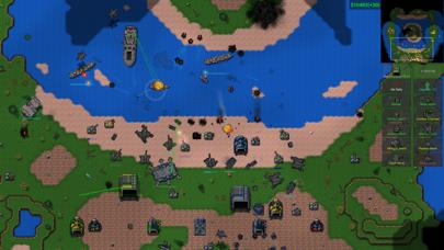 Rusted Warfare - RTSのおすすめ画像2