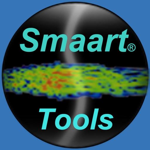 iRemote for Smaart 7 iOS App