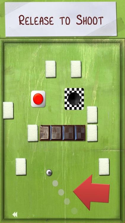Holes&Balls - Marble & Logic screenshot-3