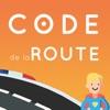 Code de la route 2020 - France
