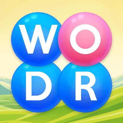 Word Serenity: Fun Brain Game icon