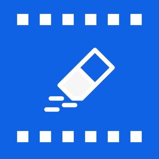 ビデオを回復 - トリムビデオ,透かしなしでビデオを作る