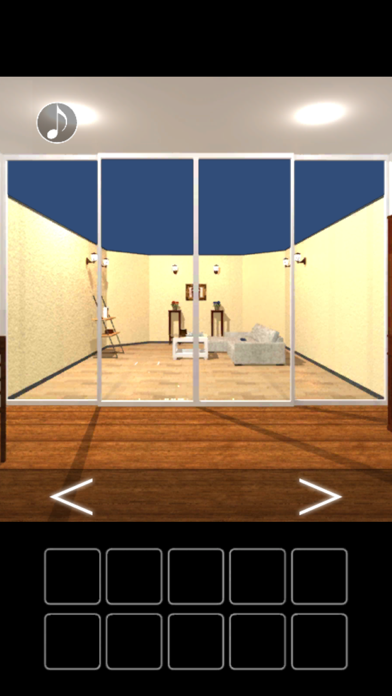 脱出ゲーム 振り子時計の部屋からの脱出のおすすめ画像1