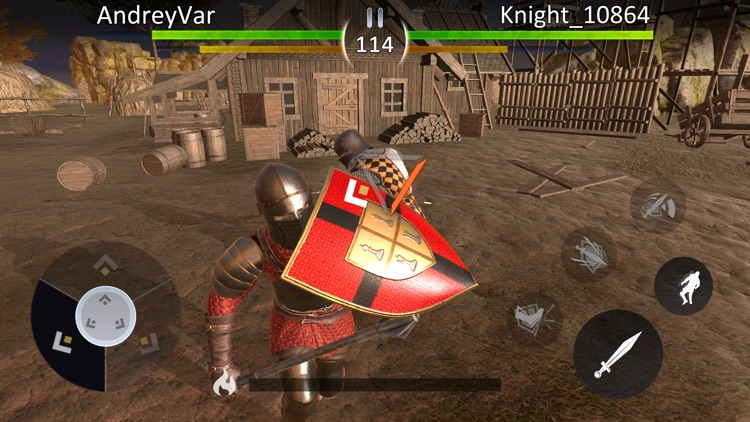 Knights Fight 2 screenshot-7