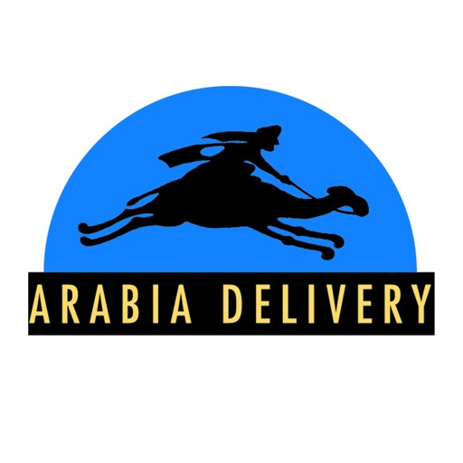 Arábia Delivery