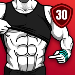 ‎Six Pack in 30 Days - 6 Pack