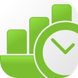 SalaryBook HD Time Tracking