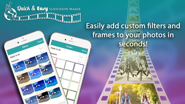 Quick & Easy Slideshow Maker screenshot-3