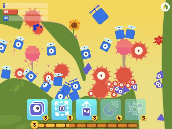 Evo Pop screenshot 8