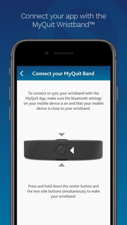 MyQuit screenshot-3