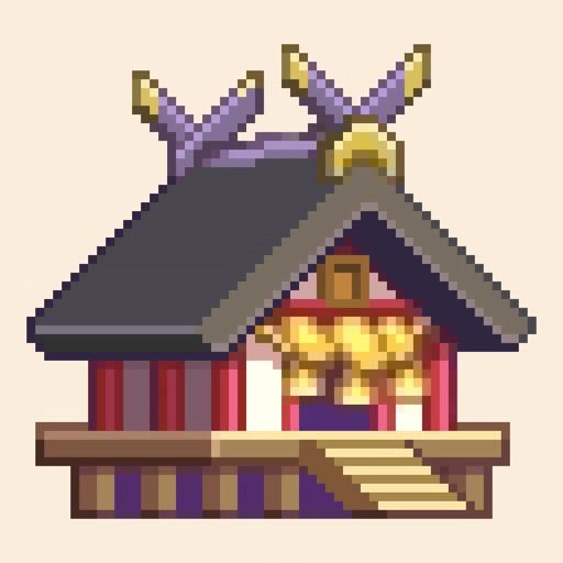 箱庭神社 - JINJA